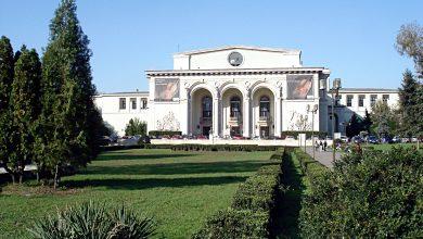 """Photo of Recitalul baritonului Daniel Pop, """"Samson şi Dalila"""" şi """"Giselle"""", pe scena Operei Naţionale Bucureşti"""
