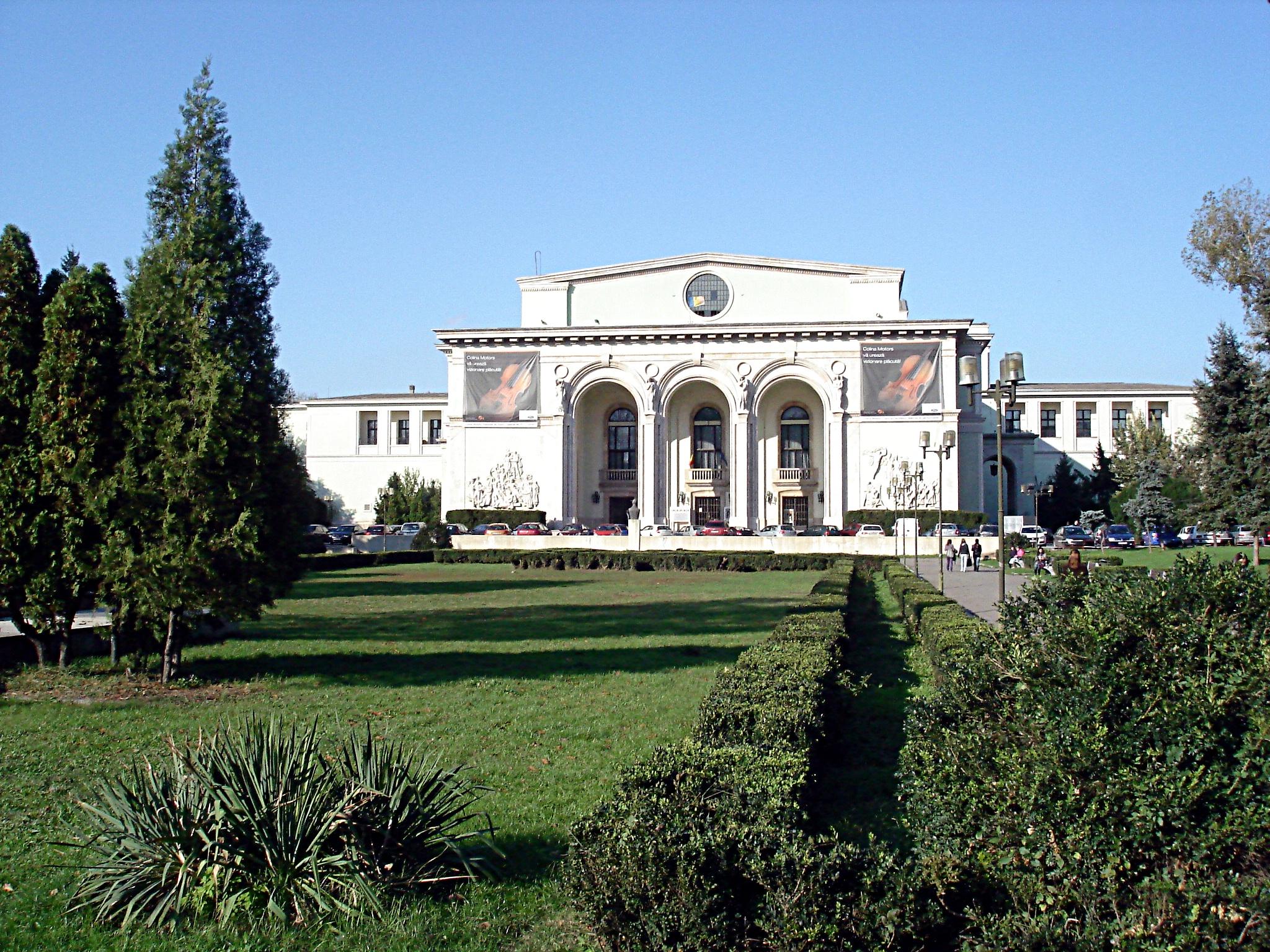 """Recitalul baritonului Daniel Pop, """"Samson şi Dalila"""" şi """"Giselle"""", pe scena Operei Naţionale Bucureşti"""