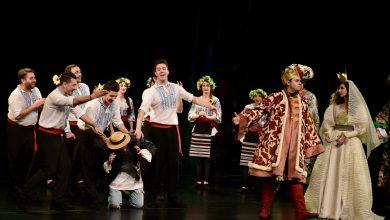 Photo of Teatrul Muzical Ambasadorii sărbătorește Ziua Internațională a Copilului. Ce spectacol pune în scenă