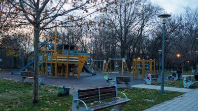 Photo of Un parc din București a fost modernizat în timp record