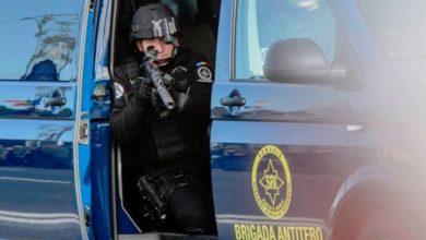 Photo of Panică în Capitală. Brigada Antiteroristă a SRI a intervenit de urgență VIDEO