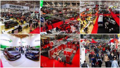 Photo of Turați motoarele și porniți! Sunteți așteptați la Salonul Auto București & Accesorii 2021