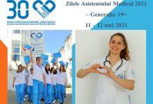 """Photo of Școala Postliceală Sanitară """"Carol Davila"""" organizează Zilele Asistentului Medical 2021 – Generația 19+"""