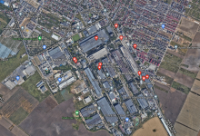 Photo of Fostele fabrici IMGB și Vulcan, în prag de demolare. Planuri imobiliare pe vreo 85 de hectare în sudul Bucureștiului