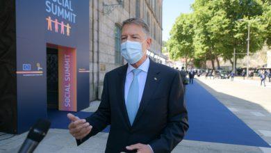 Photo of Summitul Formatului București, B9, găzduit de Klaus Iohannis. La discuții participă și președintele SUA, Joe Biden