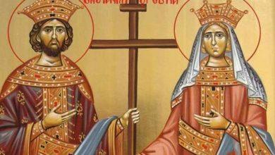 Photo of Tradiții și superstiții de Sfinții Constantin și Elena. Ce nu ai voie să faci azi