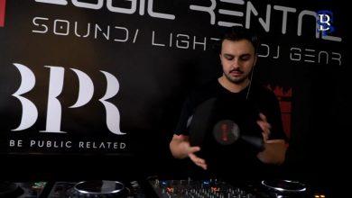 Photo of DJ Vielka este angajatul STB care a mixat la Untold