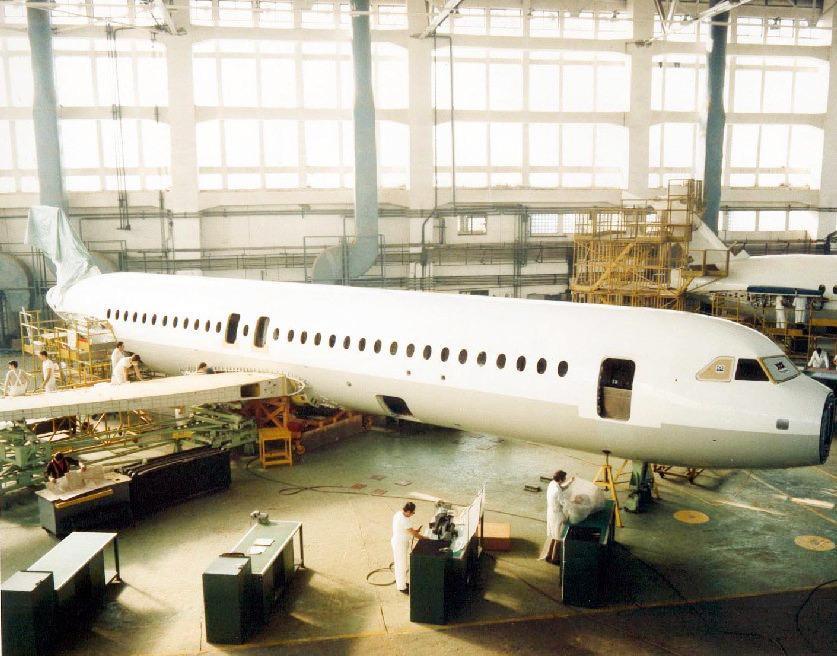 avionul, lui, ceausescu