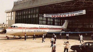 Photo of Avionul lui Nicolae Ceaușescu este scos la licitație. Să spargem pușculița și să-l luăm, dacă ne dă mâna. Preț de pornire: 25.000 de euro