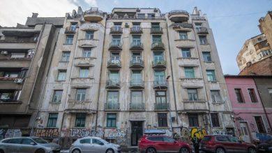 Photo of Clădirile proiectate de Horia Creangă în București au ajuns de nerecunoscut. Buline roșii, degradare și dispreț pentru opera celui mai mare arhitect modernist al anilor '30-'40