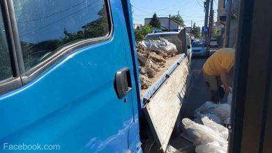 Photo of Piedone face curățenie în Sectorul 5. Amendă de 30.000 de lei pentru șoferul unei autoutilitare care a aruncat deşeuri pe spaţiul public