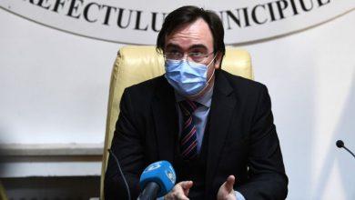 Photo of Autoritățile vor să vină cu vaccinul aproape de oameni. În acest moment sunt 1,2 milioane de bucureșteni vaccinați, spune Alin Stoica