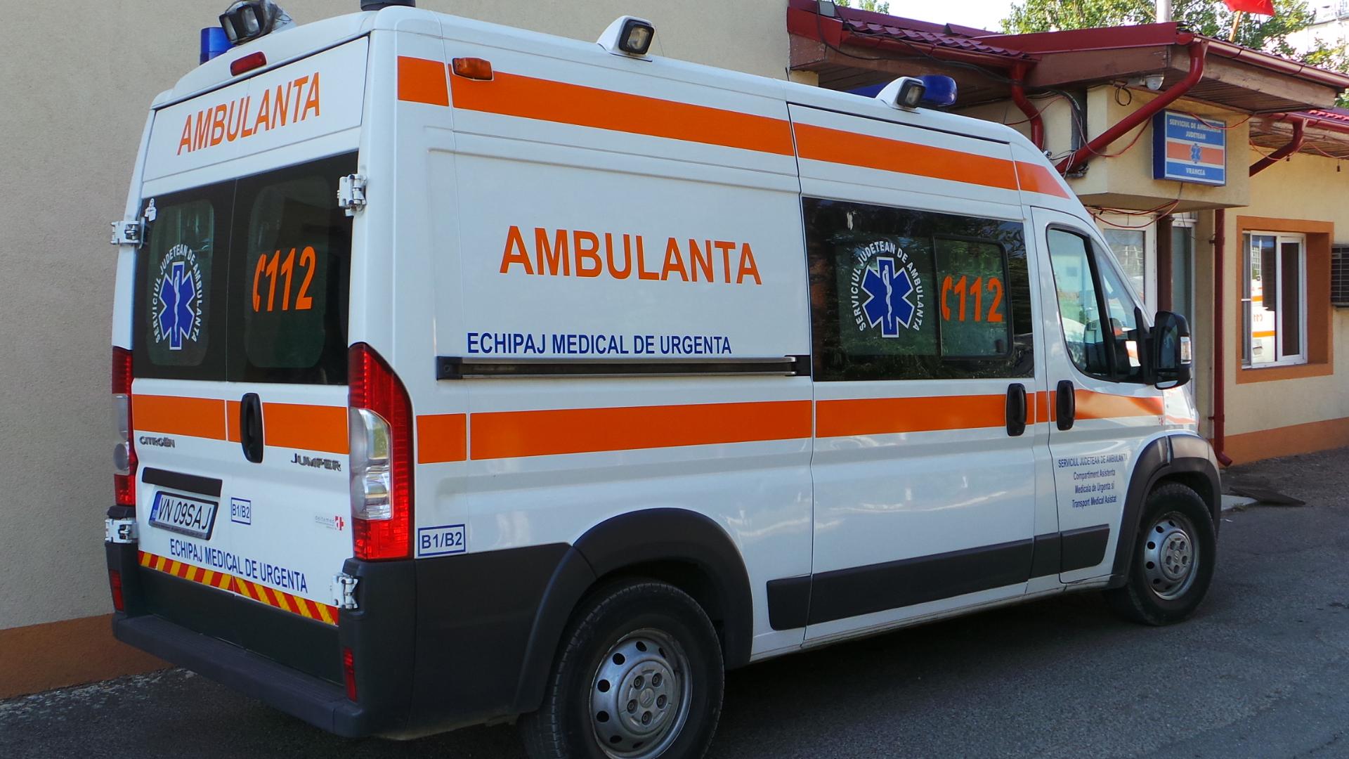 Personalul de pe ambulanță și din UPU nu va mai fi obligat să se pensioneze la 57 de ani