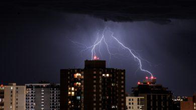 Photo of Prognoza meteo pentru București. ANM anunță că vremea se încălzește, dar ploile nu vor să plece