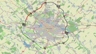 Photo of Când vom putea circula pe întregul inel sudic al Autostrăzii de Centura București. Cătălin Drulă vine cu noi vești