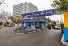 Photo of Spitalul Bagdasar-Arseni va fi dotat cu aparatură medicală nouă