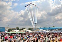 Photo of Spectacolul aviatic BIAS 2021 a fost amânat. Care este noua dată