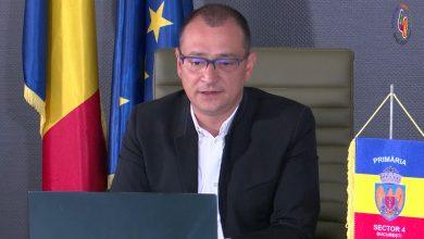 """Photo of Primarul Sectorul 4, Daniel Băluță, a vorbit în plenul Comitetului European al Regiunilor: """"Nevoile oamenilor să stea la baza redactării tuturor politicilor publice europene"""""""