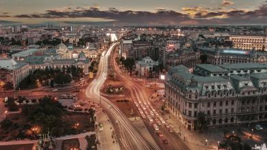 Photo of Bucureștiul se pregătește de scenariul verde. Ce restricții vor fi ridicate