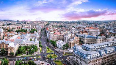 Photo of Bucureștiul e la doi pași de scenariul verde. Ce înseamnă și ce restricții s-ar putea ridica de joi