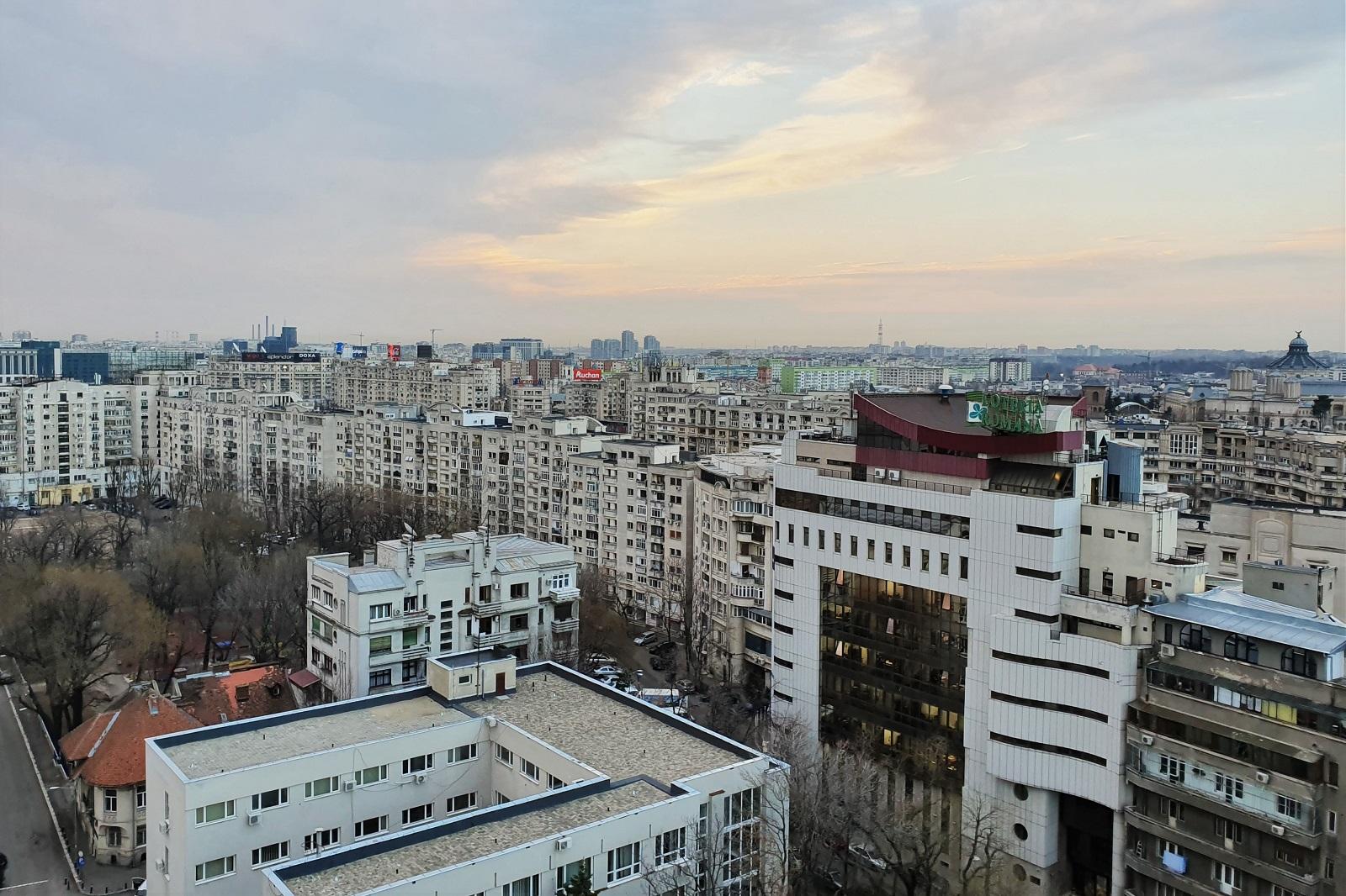 Cartierele din București cu preţuri de peste 100.000 de euro la apartamente