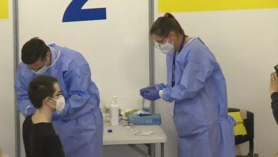 Photo of Fiul medicului Mihai Craiu a venit din Marea Britanie pentru a se vaccina anti-COVID 19. Ce vaccin a ales studentul