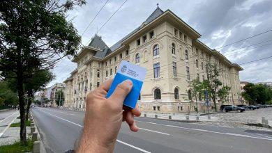 Photo of Gata cu condica de la intrare! De pe 3 iunie angajații Primăriei Capitalei vor intra la muncă pe baza cardului nominal