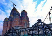 Photo of Record mondial: Catedrala Mântuirii Neamului din București are cel mai mare iconostas ortodox din lume