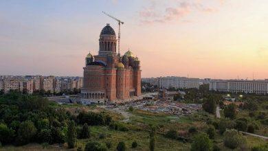 Photo of Reacția Patriarhiei după ce s-a cerut organizarea unui centru de vaccinare în Catedrala Neamului