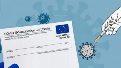Photo of Certificatul digital COVID dezvoltat de STS a fost testat cu succes de UE. Se vor emite documente pentru vaccinați, vindecați și testați negativ