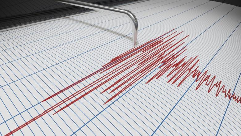 Cutremur în București
