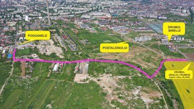 Photo of Daniel Băluță le cere locuitorilor Sectorului 4 un sfat: O nouă arteră de circulație în sudul Capitalei