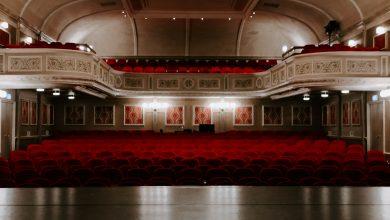 Photo of Primul spectacol-pilot din Capitală va avea loc pe 15 mai la Teatrul Național. Masca va fi opțională