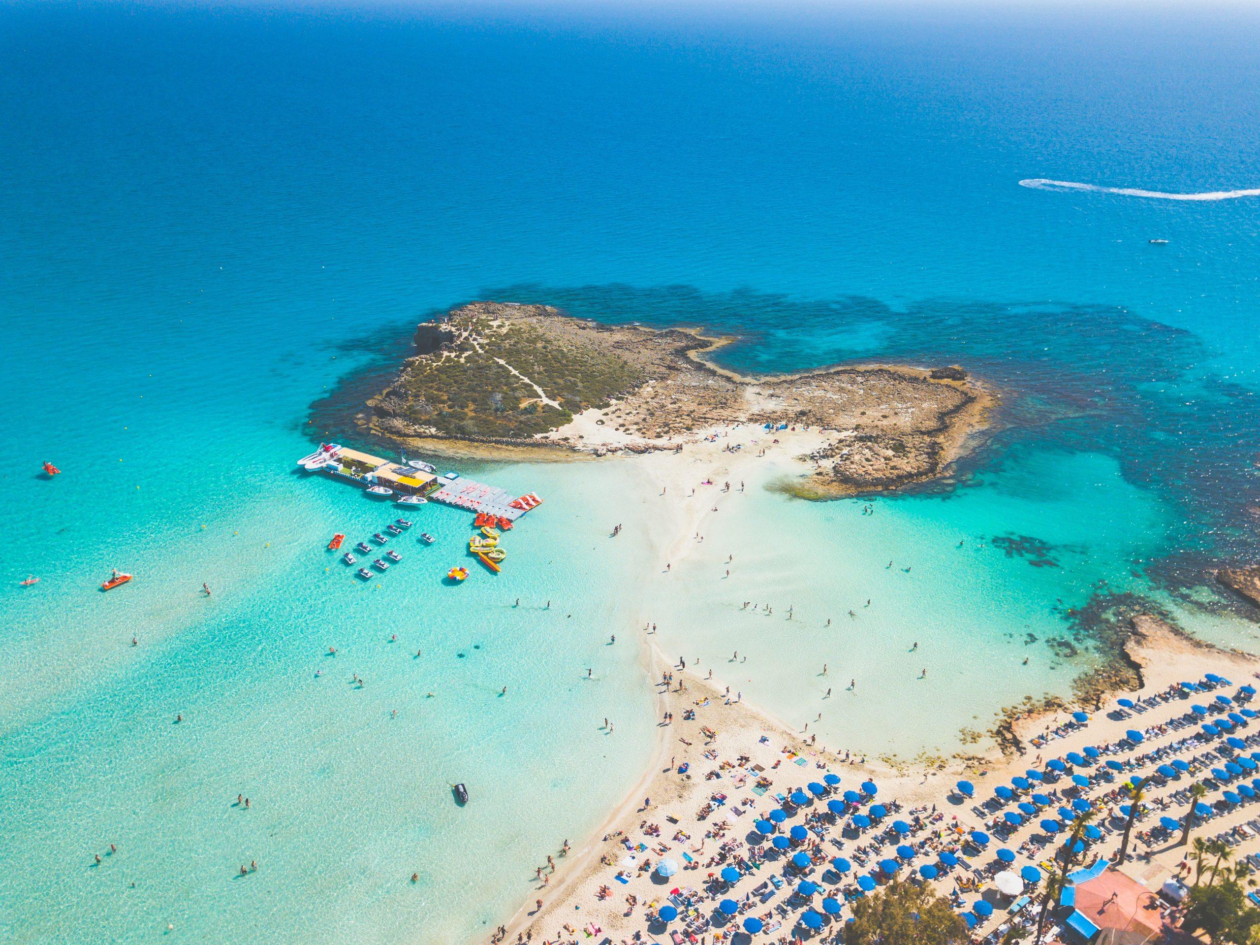 Condiții de călătorie Cipru