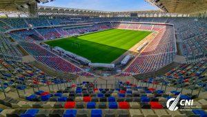 Ghencea va fi inaugurat cu un meci de rugby