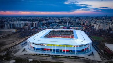 Photo of Noul stadion Ghencea va fi inaugurat cu un meci de rugby