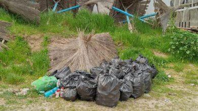 Photo of Vama Veche, plină de gunoaie după minivacanța de 1 Mai și Paște