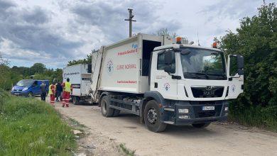 Photo of Angajați ai societății Salubrizare Sector 5 au fost prinși folosind gunoiera companiei ca să transporte deșeuri din construcții