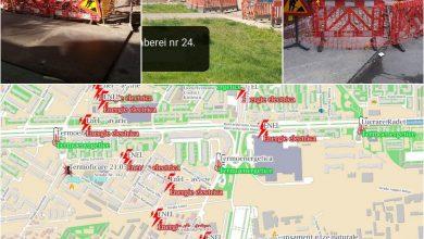 """Photo of """"Harta lucrărilor edilitare din Sectorul 6 este aici"""", spune Ciprian Ciucu"""