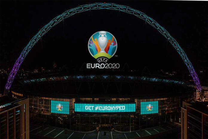 Imnul EURO 2020