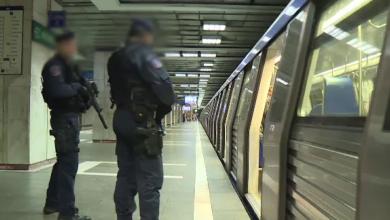 Photo of Păziți de jandarmi la metrou? Metrorex a făcut primele demersuri în acest sens