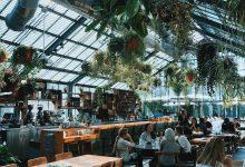 """Photo of Restaurantele cu peste 90% din personal vaccinat vor fi numite """"Locație sigură"""""""