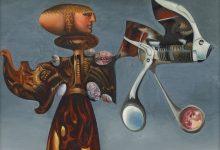 Photo of Lucrări de Salvador Dali scoase la licitație în București