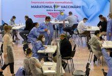 Photo of Peste 11.000 de oameni s-au vaccinat la Maratonul din Bucureşti. Acțiunea continua până luni dimineață