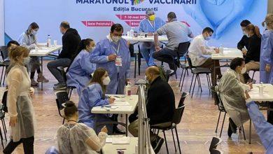 Photo of Maratoanele vaccinării din România sunt un succes. Mii de oameni s-au imunizat în acest weekend