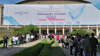 Photo of Unde pot face rapelul cei care se vaccinează la maratonul de la București