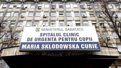 """Photo of Secția ATI de la Spitalul de Copii Marie Curie, """"total neîncăpătoare"""". Unitatea cere PMB extinderea construcției"""
