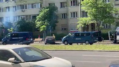 Photo of Moarte suspectă într-un autobuz din București. Polițiștii au deschis o investigație