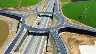Photo of Se vor construi 3 noduri rutiere în valoare de 1,4 milioane de lei pe autostrăzile care pleacă din București. În ce locații vor fi ridicate