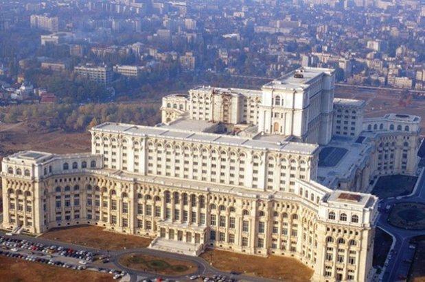 Palatul Parlamentului poate fi vizitat gratuit de Ziua Copilului